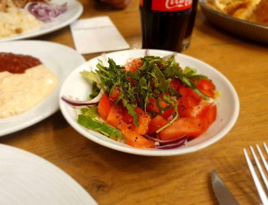 Mihmandar Holzkohlegrill Restaurant