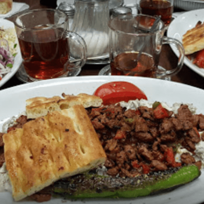 Doyum Restaurant