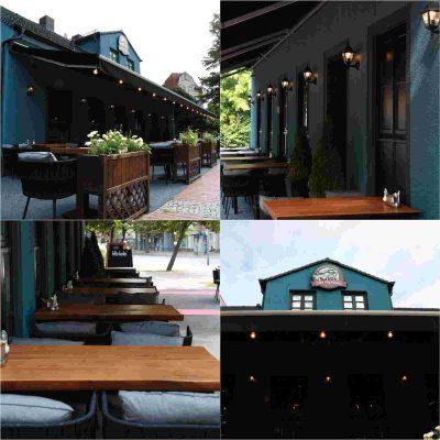 The MyMoon Restaurant