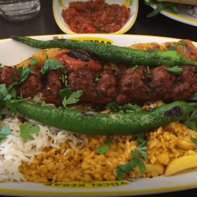Yücel Kebab Restaurant