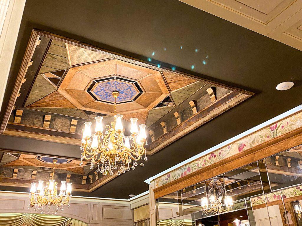 Mihmandar Holzkohlegrill Restaurant - Detailbild