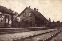 Berg stasjon