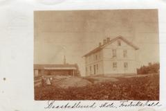 Båstadlund skole