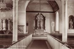 Naverstad kirke