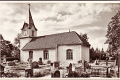 Moo kirke