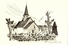 Idd kirke