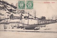 Sauøya