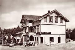Kornsjø - Thalberg