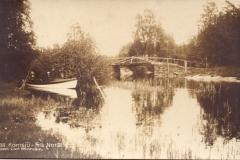 Kornsjø - Norane