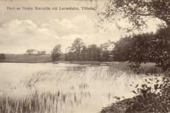 Kornsjö - Loviseholm