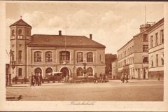 Sparebanken