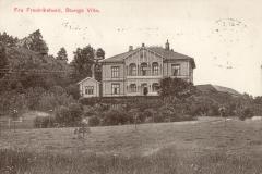 Stangs villa