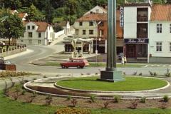 Halden hotel