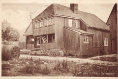 136Carl XIIS hus
