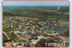 Tistedalen