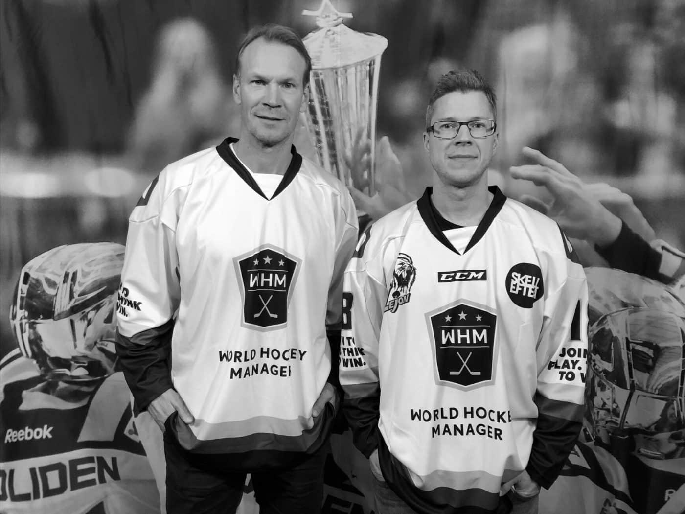 INTERVJU: Så aktiverade Gold Town Games sitt sponsorskap med SK Lejon