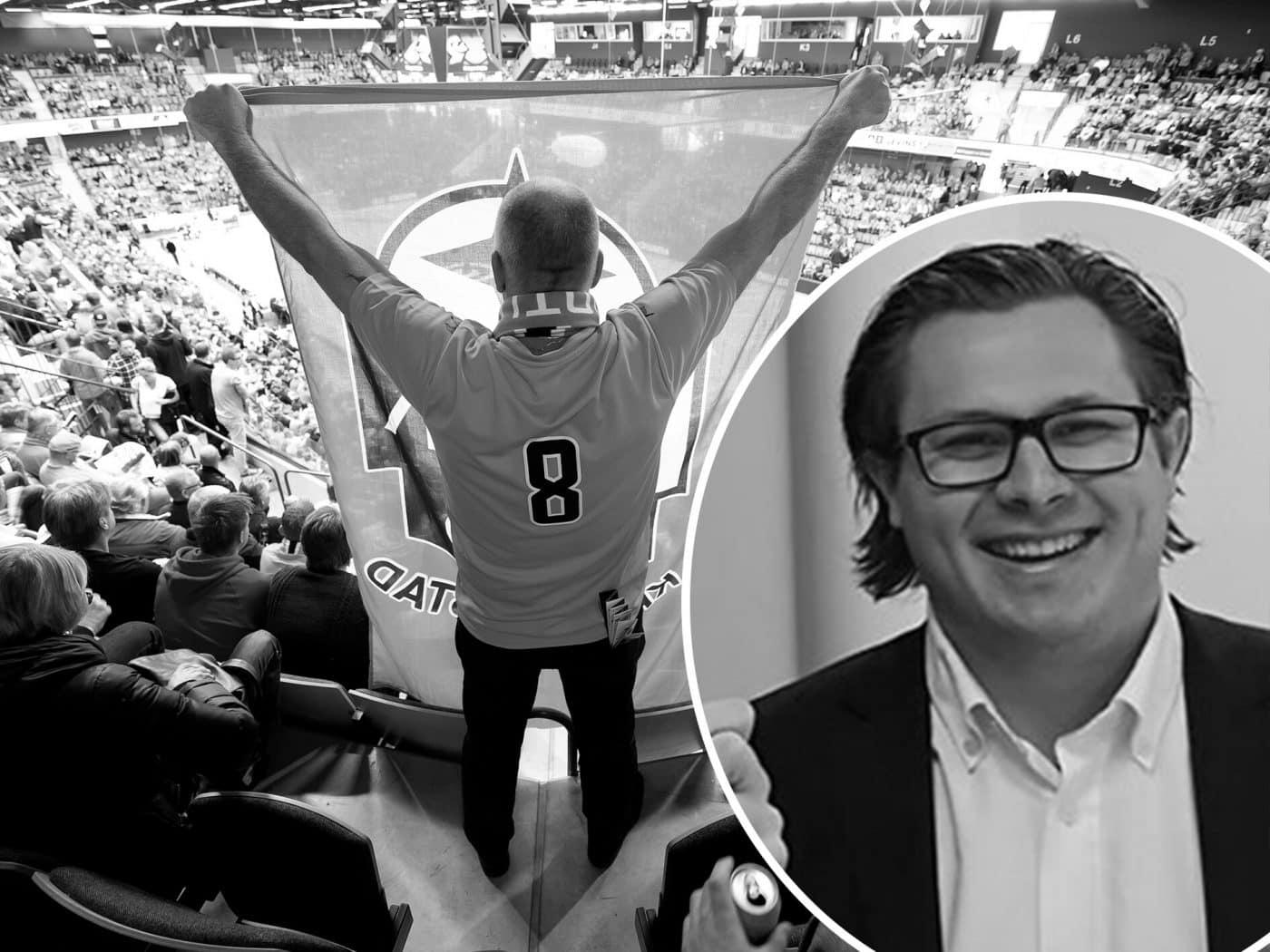 """INTERVJU: """"Vi ville göra IFK Kristianstad spännande, roligt, engagerande och inte minst häftigt!"""""""
