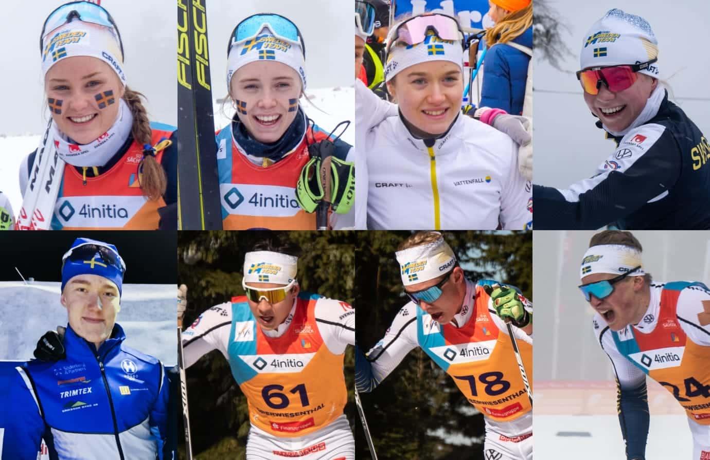 Team Svenska Spel Junior
