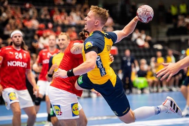 Svenska Handbollförbundet förlänger med Lidl Sverige i ytterligare 3 år