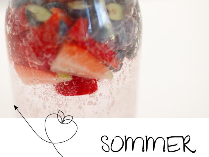 Ein Hauch von Summer Spirit