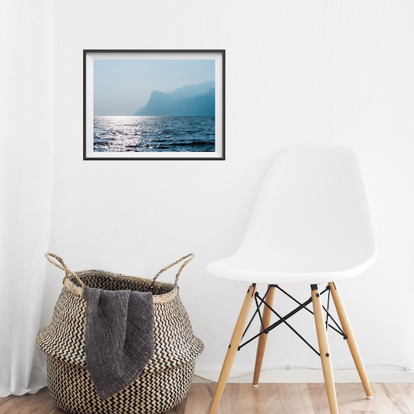 Geschenk-Poster Wohnzimmer Dekoration
