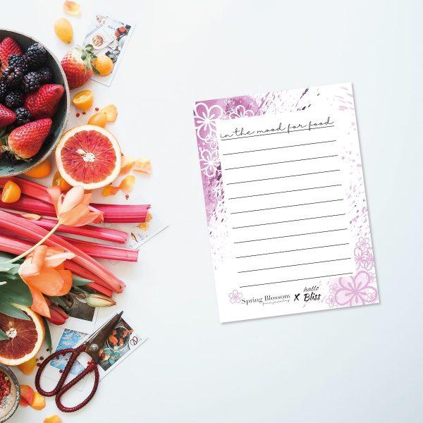 Einkaufszettel Einkaufsliste geschenk Einkauf