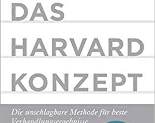 Harvard Konzept hallostark.net buchrezenzion