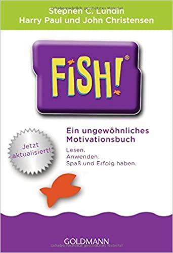 hallostark.net buchrezension fish stephen c. lundin
