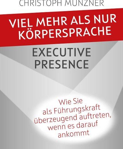 executive presence, spiegel, bestseller, hallostark, kay-sölve richter, gabal, führung, kommunikation, motivation, resilienz, bookoffinance,