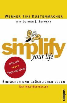 küstenmacher, spiegel, bestseller, simplify, your life, hallostark.net, buchrezension, führung, resilienz, motivation, kommunikation,