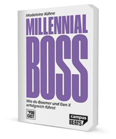 mitarbeiterführung, buch, millenial, boss, rezension, kritik, hallostark