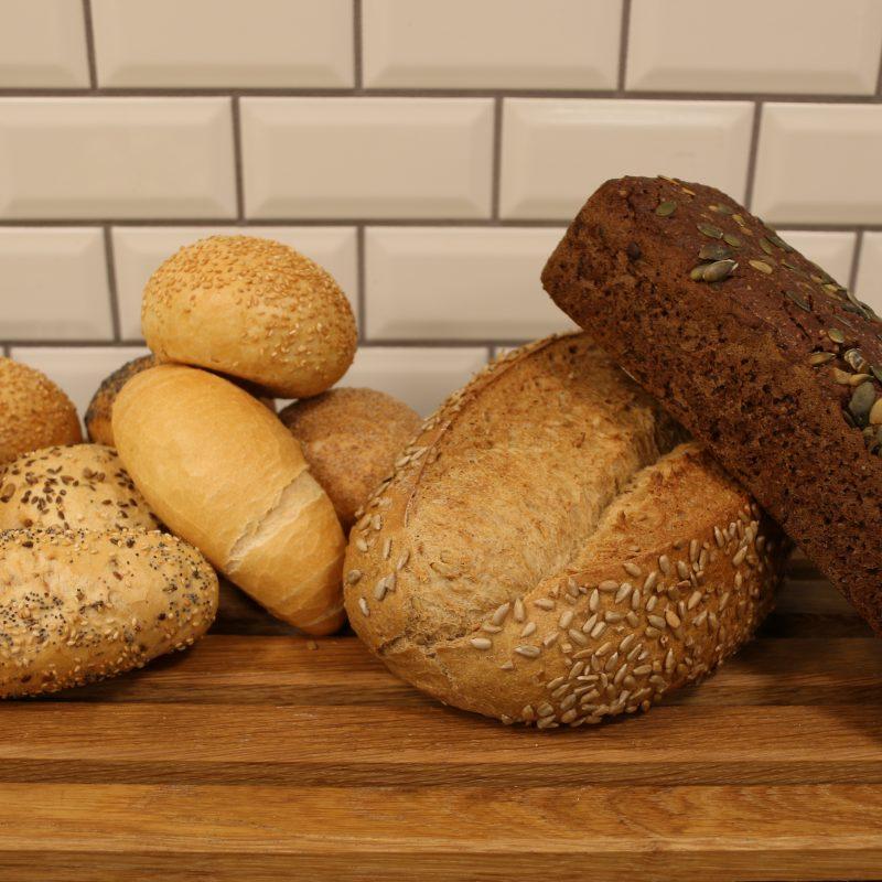 Brødpakke 1
