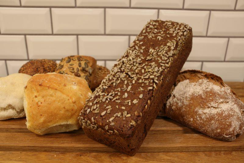 Brødpakke 2