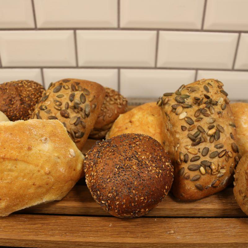 Brødpakke 3