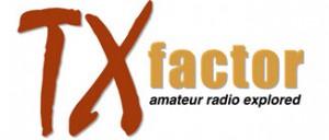 Logo TX-factor