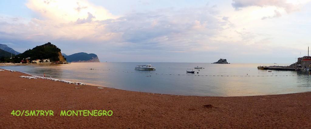 SM7RYR QRV från Montenegro P1060166