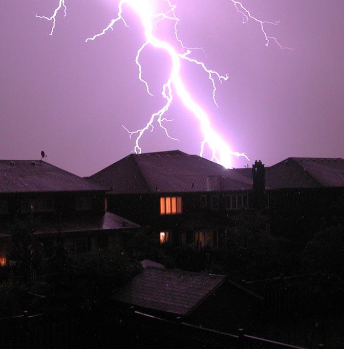 LightningToronto