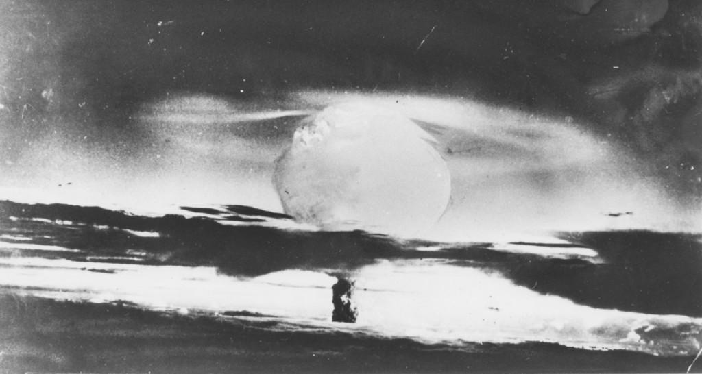 Atombomb Hiroshima