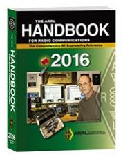 ARRL Handbook 2016