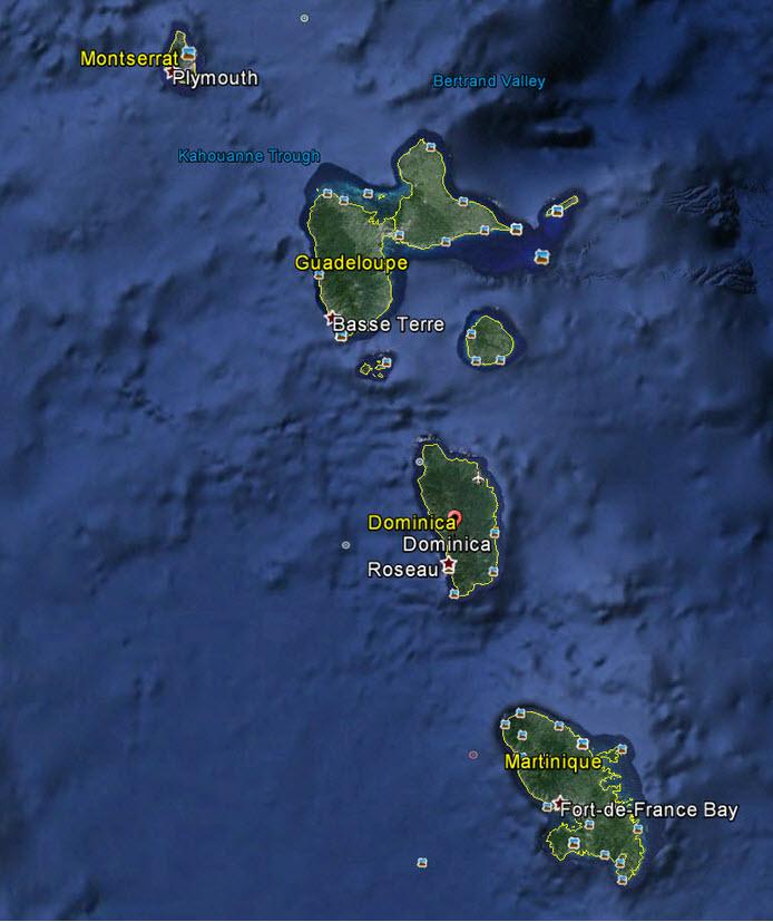Domica_Källa Google Earth