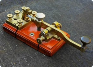 Ericsson-nyckel pris i SOCWA-15