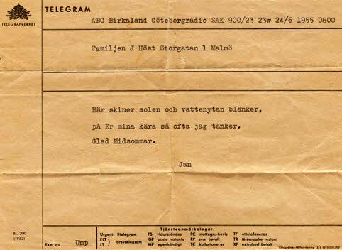 ABC-telegram