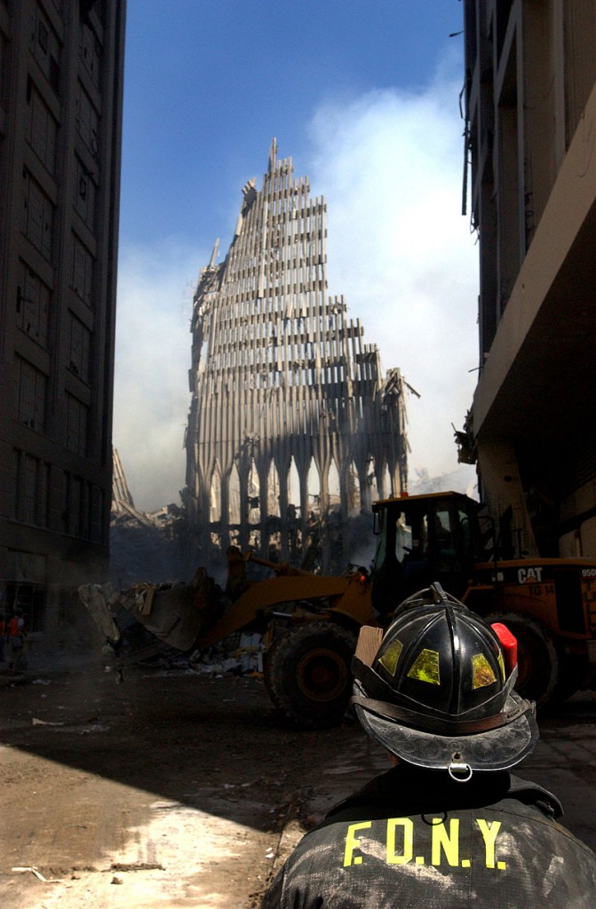 800px-WTC-remnant_highres