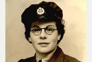 Mary Harding Bletchley Park