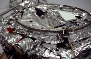 Viking_Satellite_Thermal_Blankets