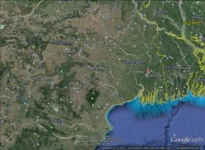 Sodepur_västbengalen-Credit_Google_ Earth