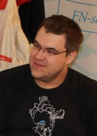 Thomas Svedin SA3THS