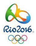 Logotype OS Brasilien 2016