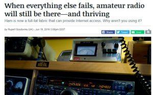 När allting stannar