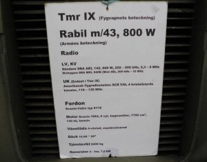 Data Tmr IX